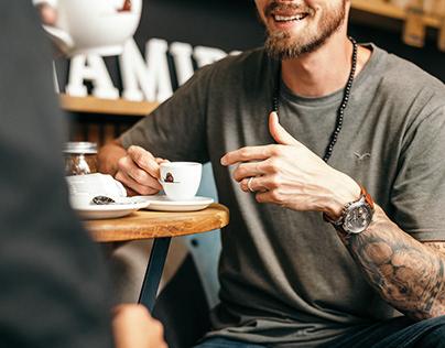 Slowtown Coffee