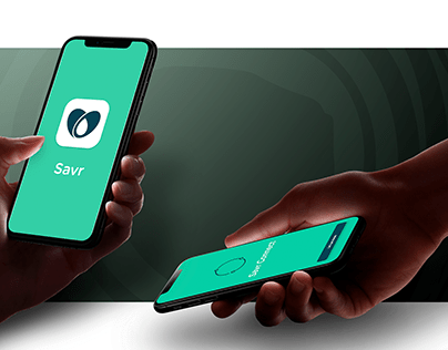 Savr Application : Wearable device supportive app