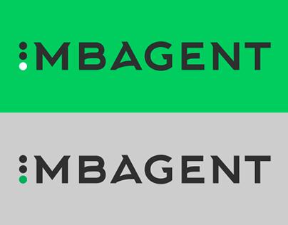 Нэминг, логотип и его редизайн www.imbagent.ru