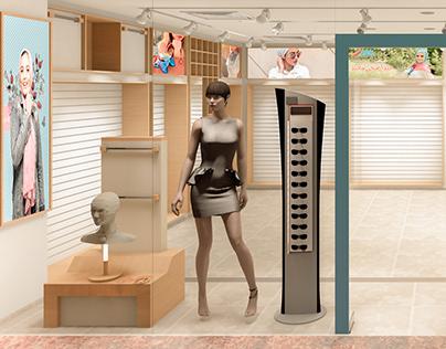 Tie Shop CityStars Mall