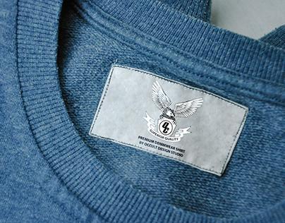 Tshirt label
