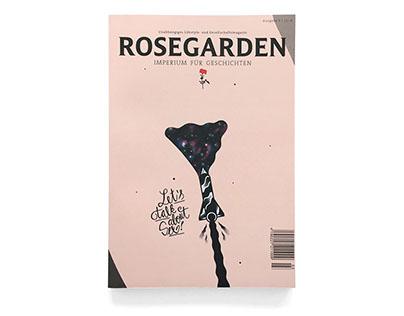 "Rosegarden ""Let's talk about Sex"""