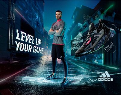 Adidas - X9000 L4