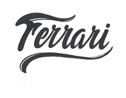 Ferrari reimagined