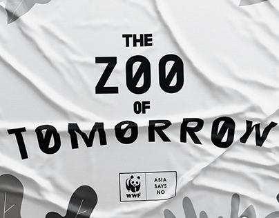 The Z00 of Tomorrow | WWF Singapore