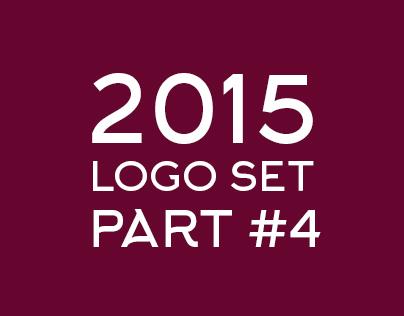 LogoSet 2015 PART #4 — THANKS FOR LIKES