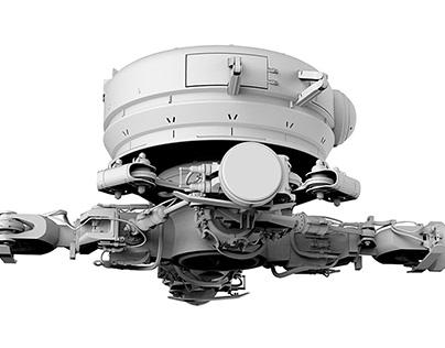 LI - .2 (Al Crutchney Concept)