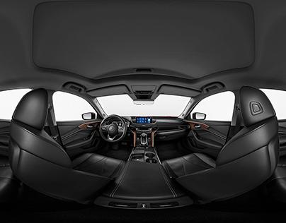 CGi | Panoramic Interior Shots