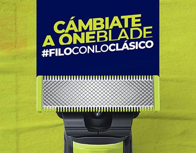 #FiloConLoClásico | Philips