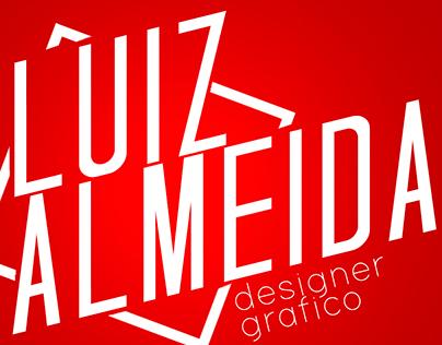 Luiz Almeida Identidade Visual