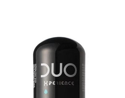 Duo xperience - 50ml Gel Lubricant