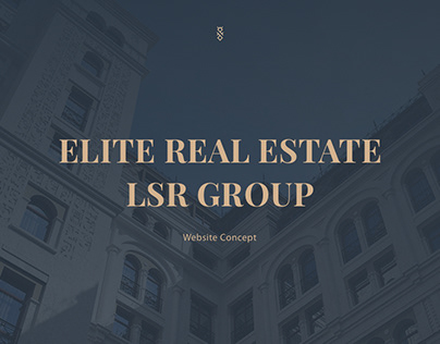 Elite Real Estate LSR Group