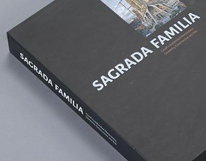 Sagrada Familia Gaudí Unfinished Masterpiece