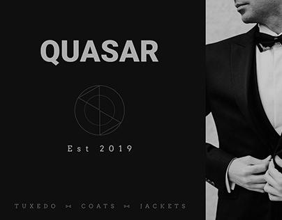 Branding   Signature Shop - Quasar