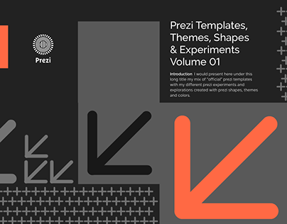 Prezi Templates, Themes, Shapes 
