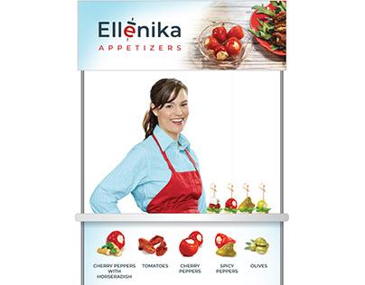 BRAND BOOK ELLENIKA