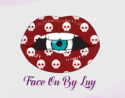 Face On By Luy | Logo & Business Card