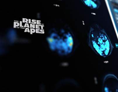 The Rise of the Planet of the Apes