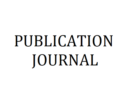 My Research Journal