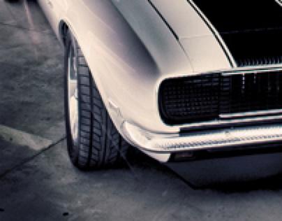 Automotive Photography Portfolio