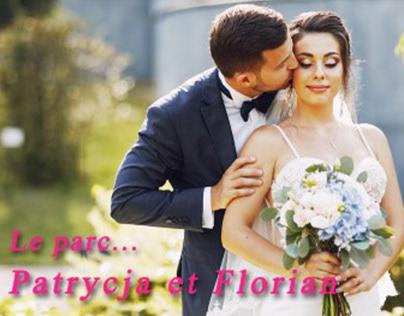 SLIDESHOW - MARIAGE PATRYCJA ET FLORIAN - LE PARC