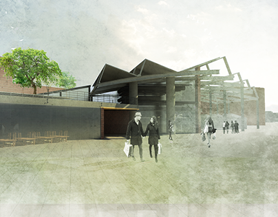 BA2 | 202.2 | Marketplace for Portsmouth