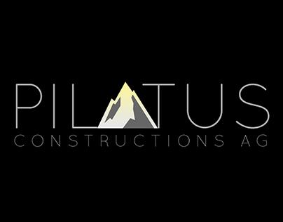 Logo, construction company