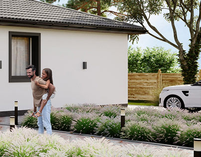 Bungalow Housing Part 3