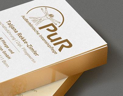 Goldstück   Corporate Design PuR GmbH