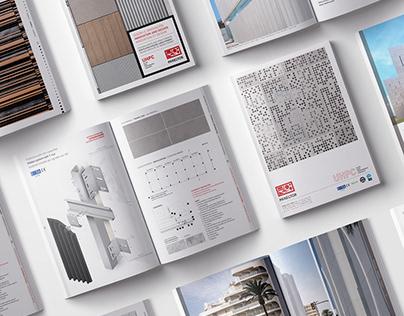 Paneltor Concrete Catalogue