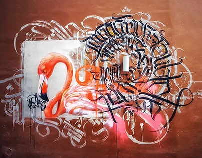 Calligraphy Artworks