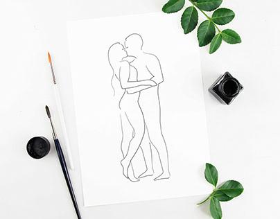 Amour et délicatesse