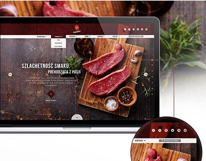 Sokołów - Web Design
