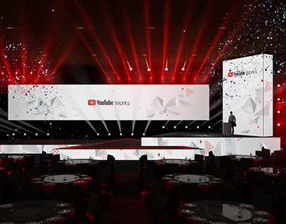 YOUTUBE Works 2019