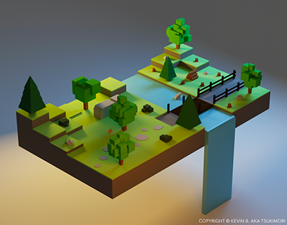 Forest - B3DP