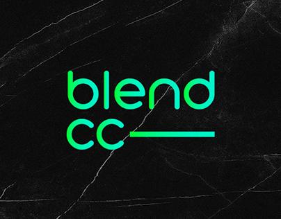 blend comunicação criativa - BRANDING