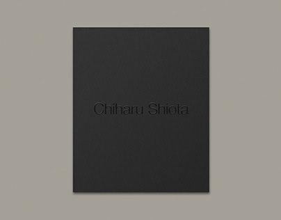 Kunsthalle zu Kiel – Chiharu Shiota (Catalogue)