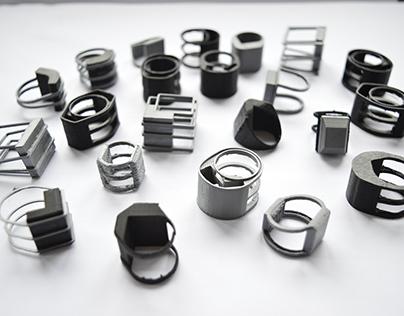 Avassa - Smart Ring