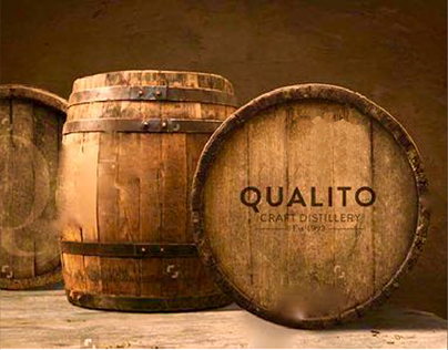 Qualito - a Craft Distillery Brand