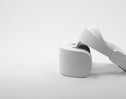 Panoramic VR