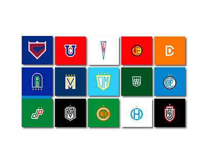 liga chilena de futbol