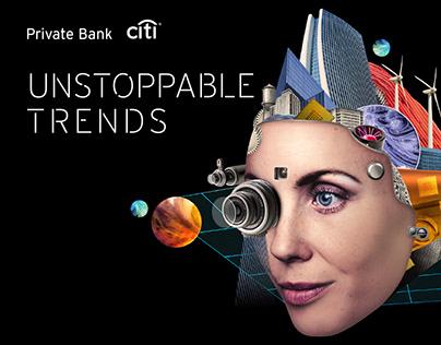 Unstoppable Trends   Branding