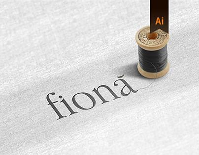 Fiona - Fashion Brand