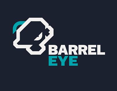 BarrelEye Brand Identity