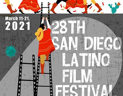 SDLFF 2021 Poster Contest
