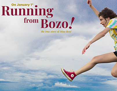 Running from Bozo!