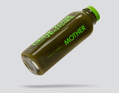 Mother Veggie Tonic