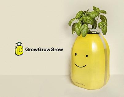 GrowGrowGrow.org