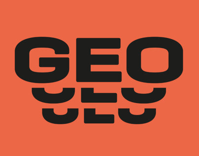 Geogrotesque Expanded Series