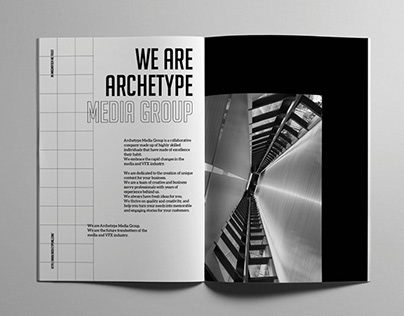 Archetype_ Booklet Redesign